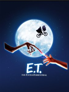 E.T., The Extra-Terrestrial (10/3/12)