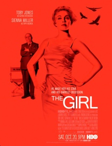 The Girl [2012]