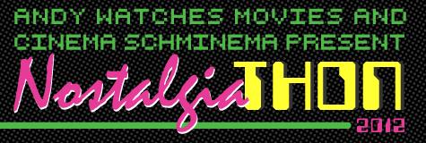 Nostalgiathon 2012 banner