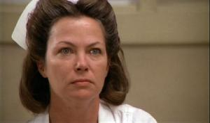 One Flew Over the Cuckoo's Nest Nurse Ratched