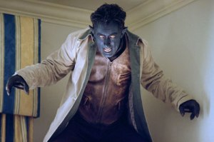 X2 X-Men 2 Nightcrawler