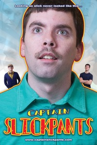 Captain Slickpants