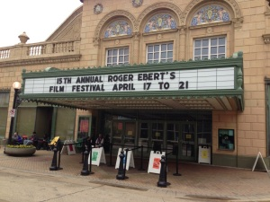 Ebertfest 2013